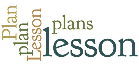 2016 2017 Lesson Plans - Lesson Plan, Transparent background PNG HD thumbnail