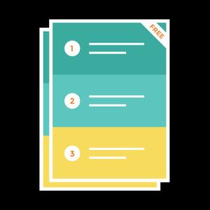 Free Lesson Plan - Lesson Plan, Transparent background PNG HD thumbnail