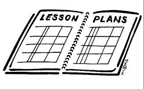 Lesson Plan - Lesson Plan, Transparent background PNG HD thumbnail