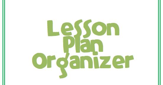 The Best Of Teacher Entrepreneurs: Free Misc. Lesson   U201Clesson Plan Organizeru201D - Lesson Plan, Transparent background PNG HD thumbnail
