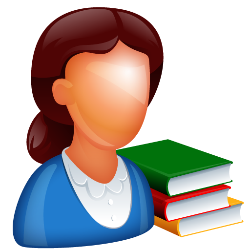 Books, Doctor, Education, Female, Girl, Lady, Librarian, Library,. Download Png - Librarian, Transparent background PNG HD thumbnail