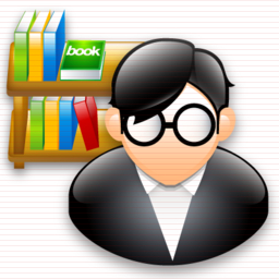 Example Of 256 X 256 Pixels - Librarian, Transparent background PNG HD thumbnail