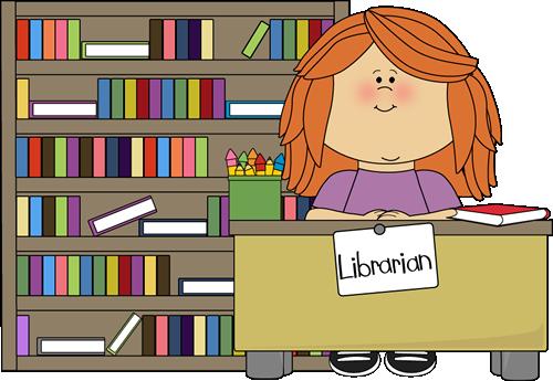 Girl Classroom Librarian Clip Art - Librarian, Transparent background PNG HD thumbnail