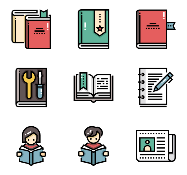 In The Library - Librarian, Transparent background PNG HD thumbnail
