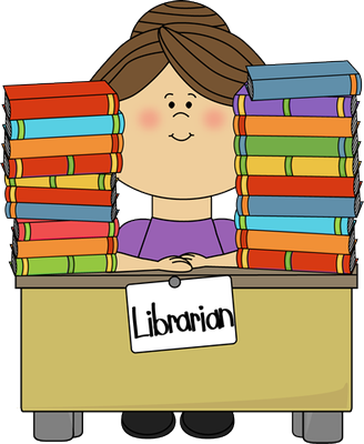 Librarian.png - Librarian, Transparent background PNG HD thumbnail