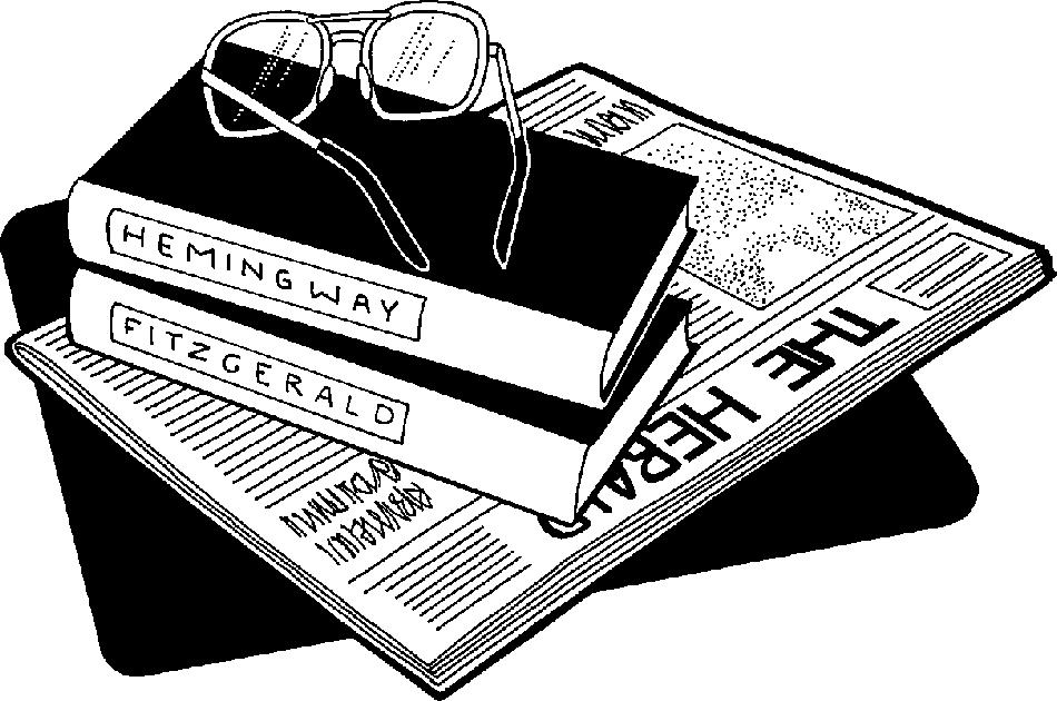 Literatue Clipart - Literature, Transparent background PNG HD thumbnail