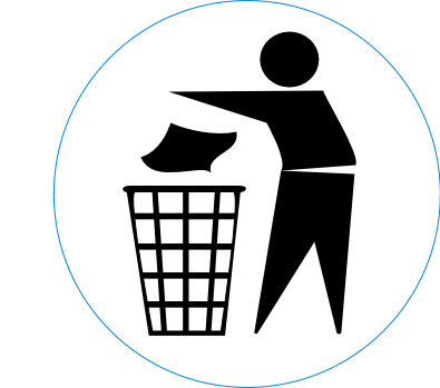 Keep Tidy Outside   /signs_Symbol/ecology/recycle/litter/keep_Tidy_Outside. Png.html - Litter, Transparent background PNG HD thumbnail