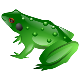 All About Amphibians - Living Things, Transparent background PNG HD thumbnail