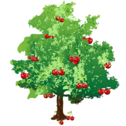 How Plants Grow - Living Things, Transparent background PNG HD thumbnail
