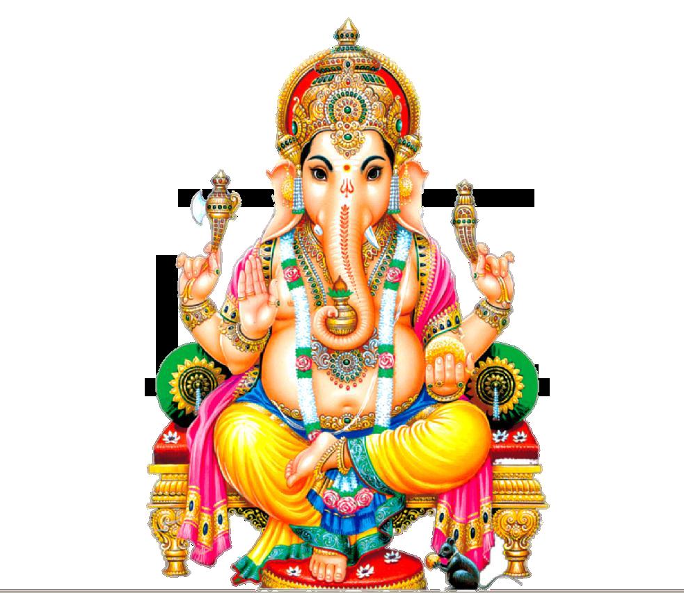 PNG Lord Ganesh