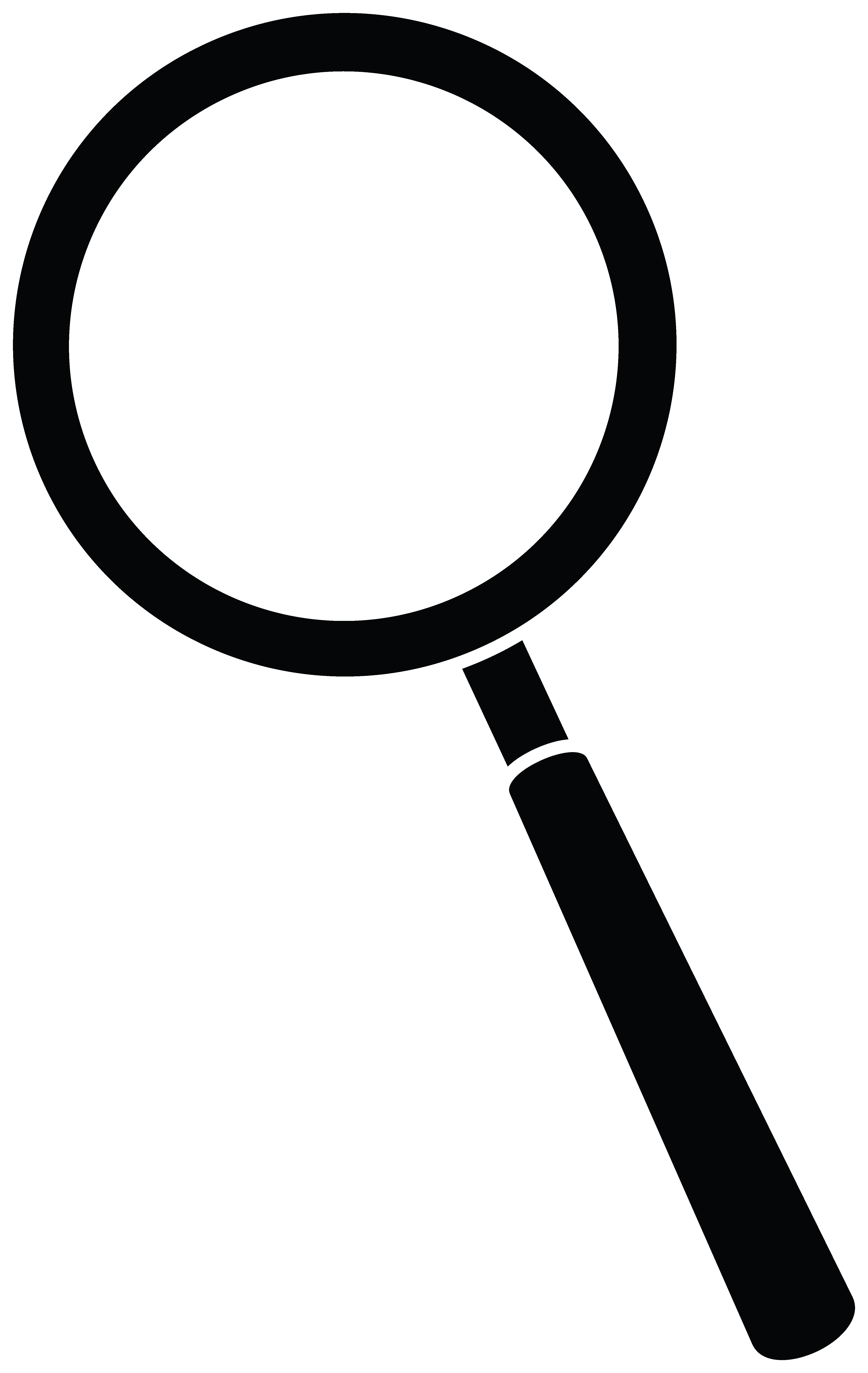 Png Magnifying Glass Detective - Magnifying Glass Detective, Transparent background PNG HD thumbnail