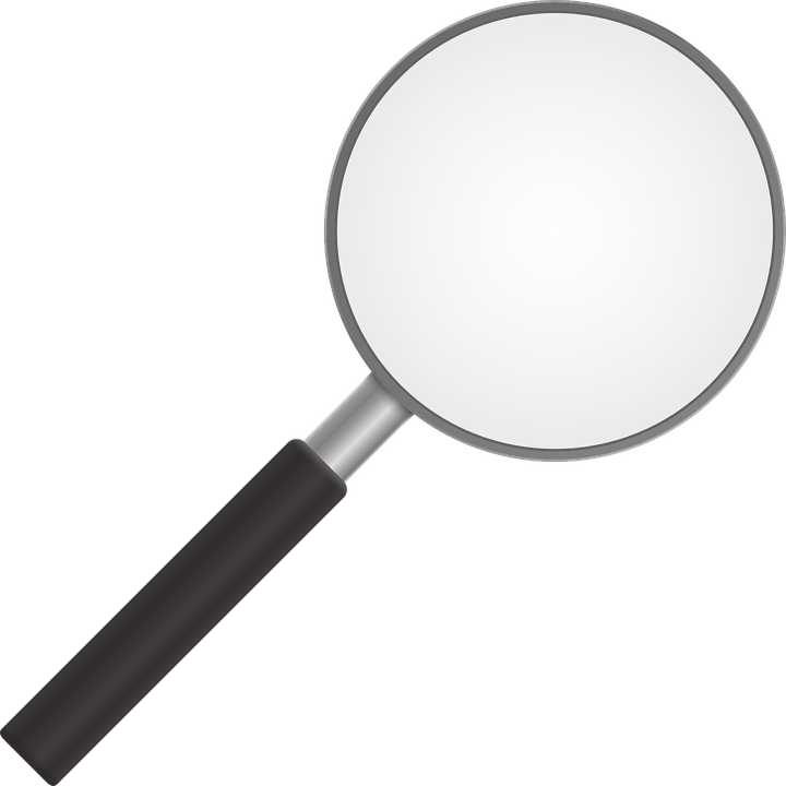 Png Magnifying Glass Detective - Magnifying Glass, Zoom, Detective, Observed, Quest, Transparent background PNG HD thumbnail