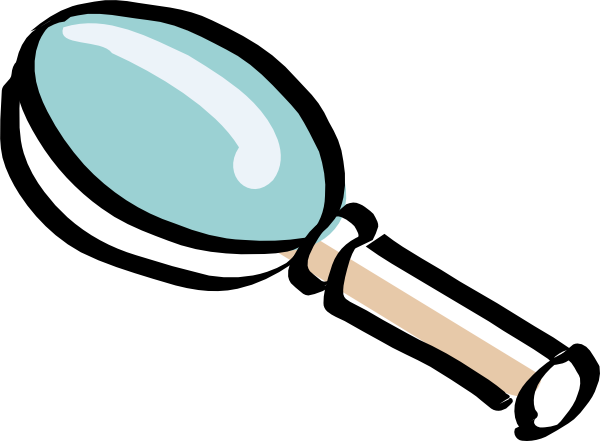 Png Magnifying Glass Detective - Png: Small · Medium · Large, Transparent background PNG HD thumbnail