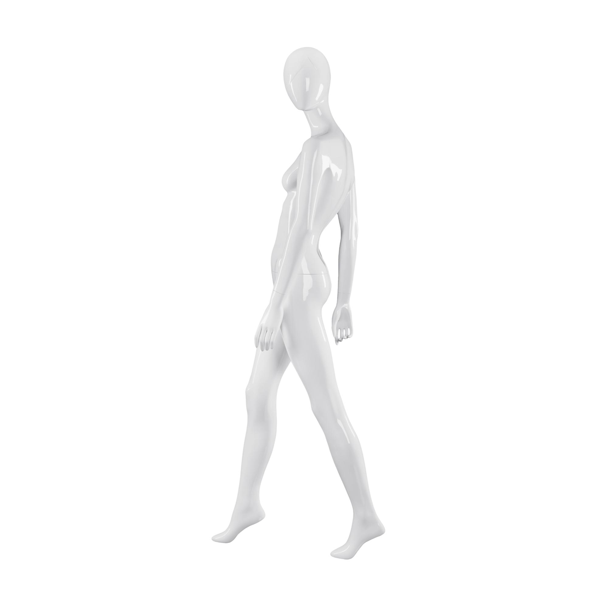 Female Mannequin - Mannequin, Transparent background PNG HD thumbnail