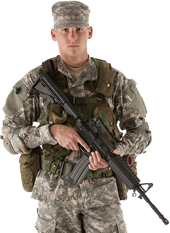 Png Military Soldier - Laser Ammo Training Technologies For Military Applications, Transparent background PNG HD thumbnail