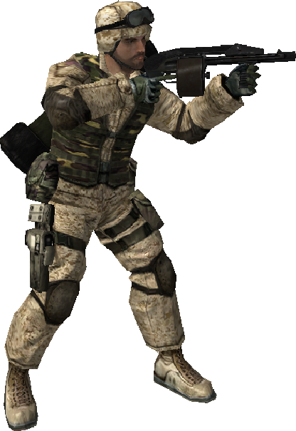 Png Military Soldier - Soldier Png Clipart, Transparent background PNG HD thumbnail