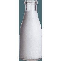 Png Milk Bottle - Milk Glass Bottle Png Png Image, Transparent background PNG HD thumbnail