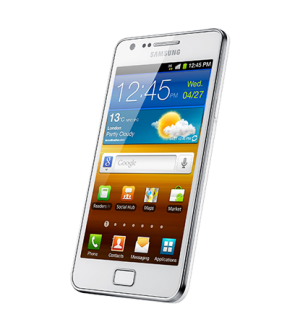 PNG Mobile Phone