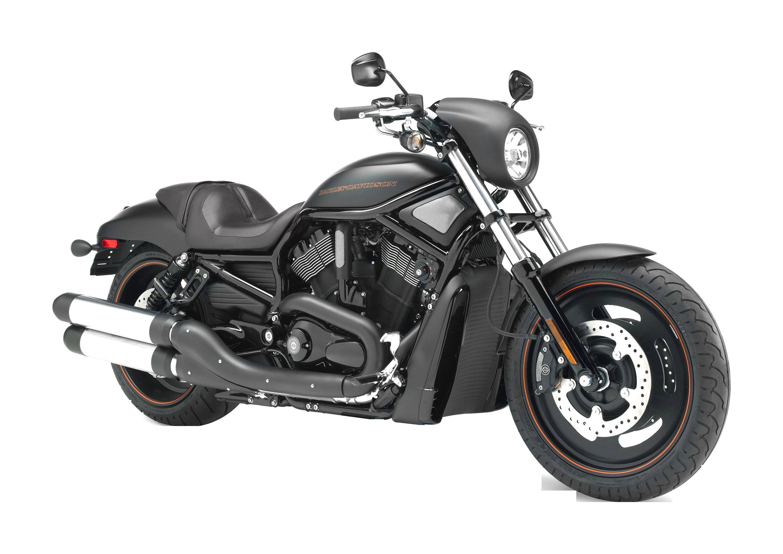 PNG Motorbike