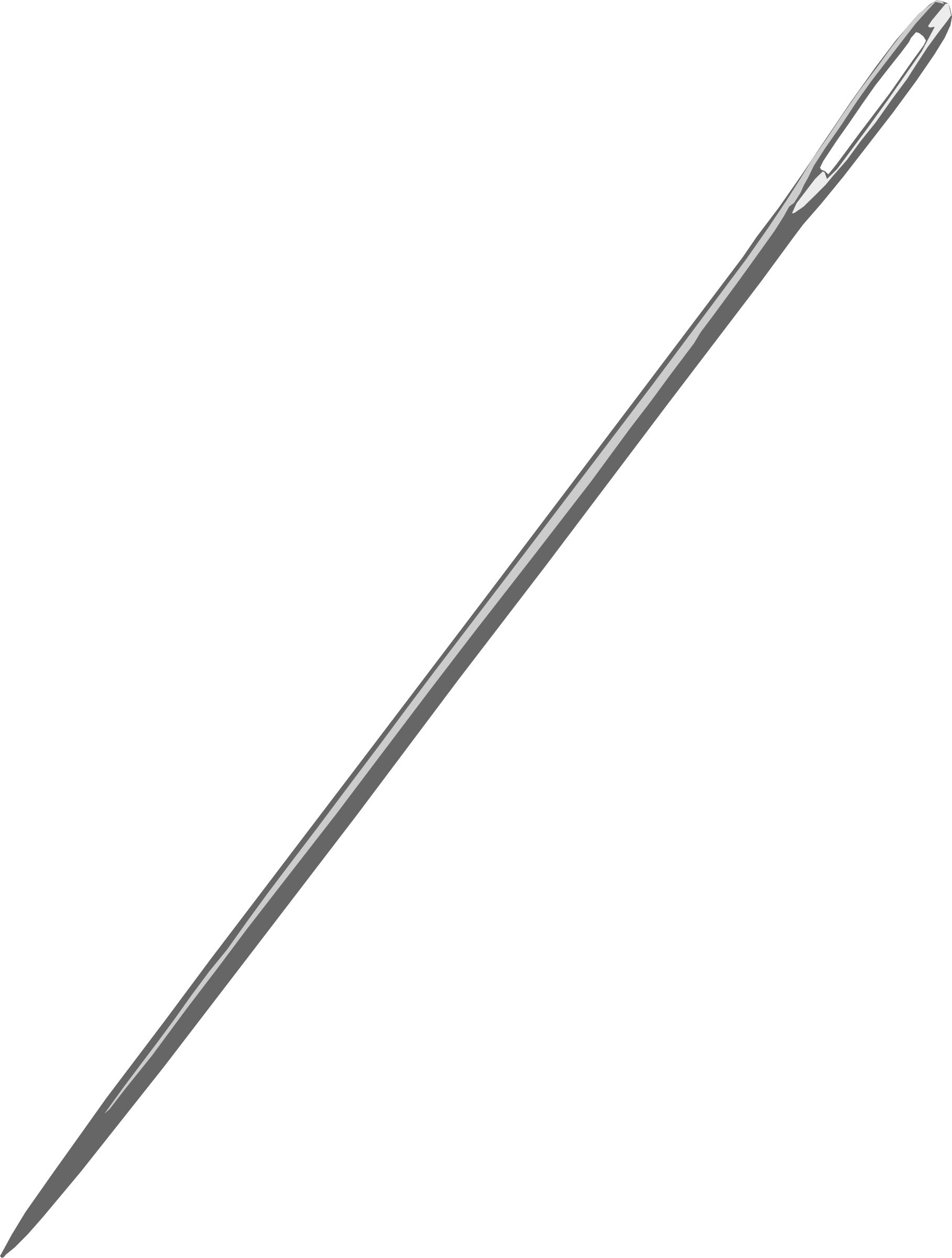 Sewing Needle Png - Needle, Transparent background PNG HD thumbnail