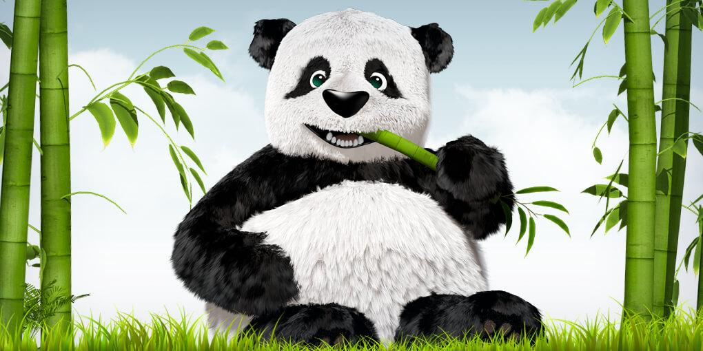 PNG Panda