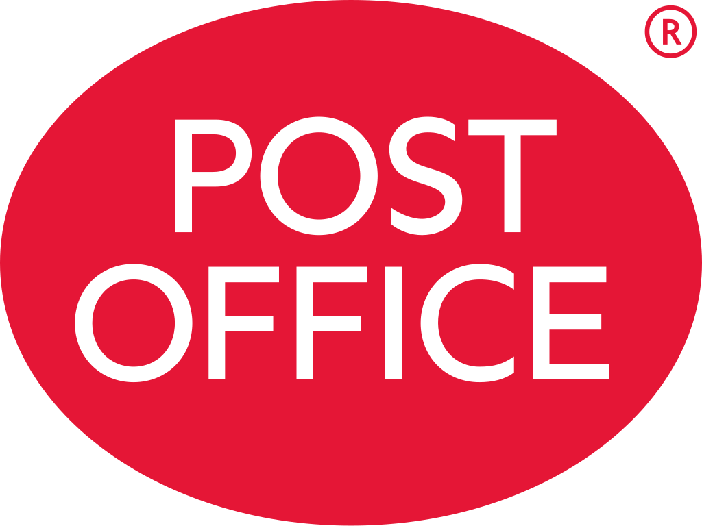 File:post Office Logo.svg - Post Office, Transparent background PNG HD thumbnail