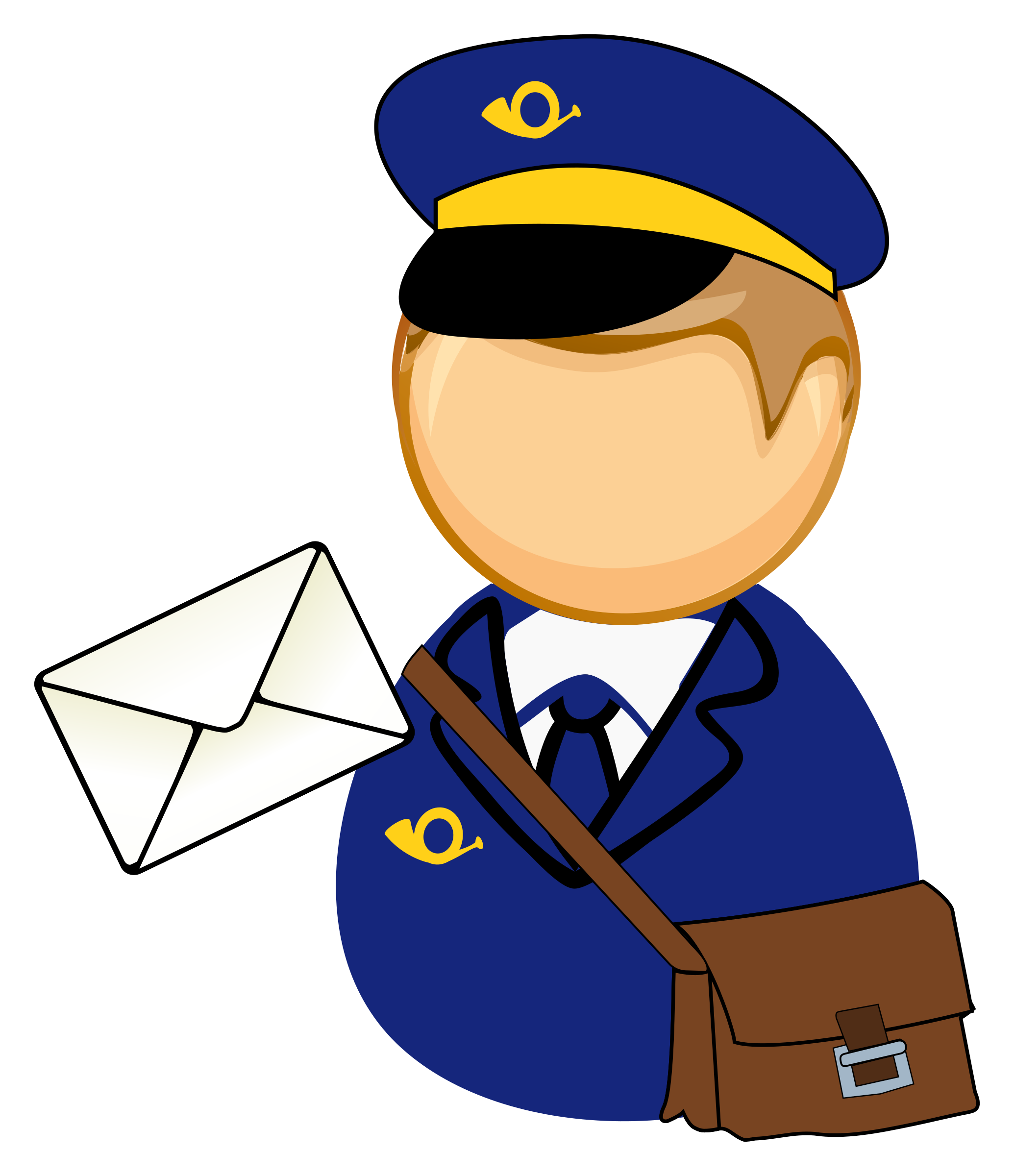 PNG Postman