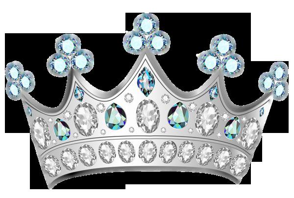 PNG Princess Crown