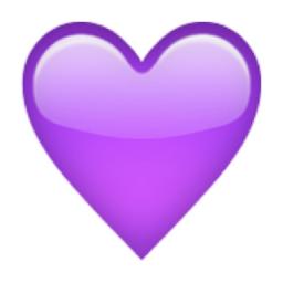 PNG Purple Heart