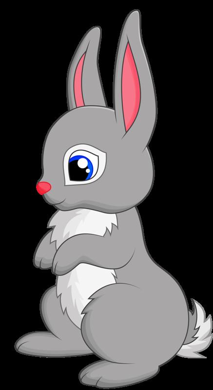 Png Rabbit Cartoon - Яндекс.фотки, Transparent background PNG HD thumbnail