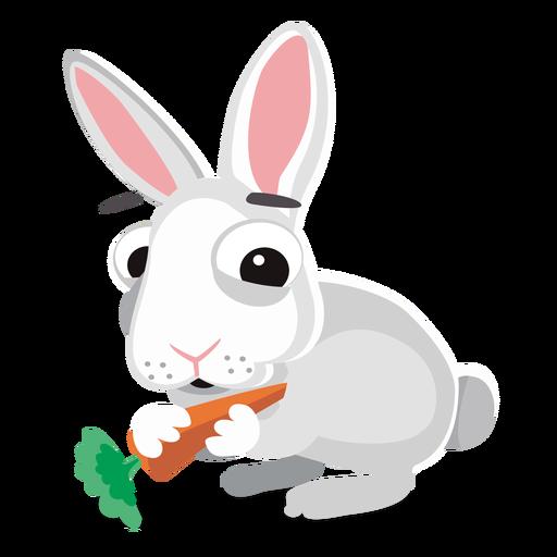 Png Rabbit Cartoon - Rabbit Cartoon Png, Transparent background PNG HD thumbnail