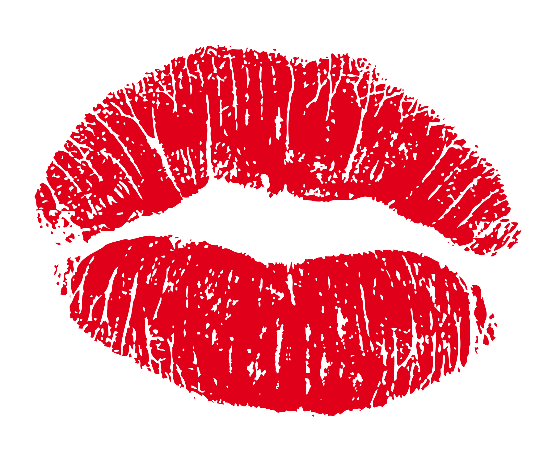 PNG Red Lips