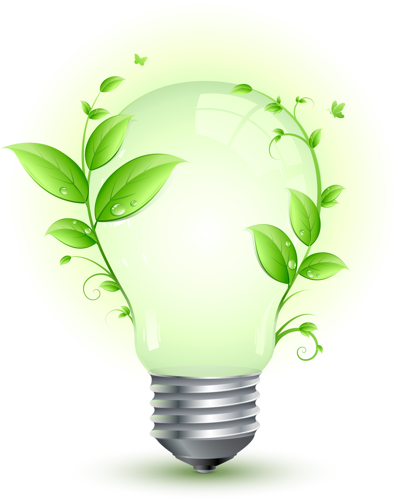 Png Save Energy - Energy Saving Lamps ., Transparent background PNG HD thumbnail