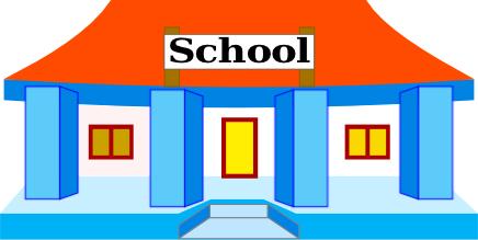 PNG School Building
