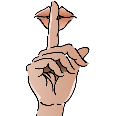 PNG Shhh
