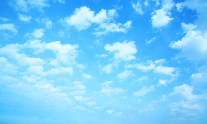 Png Sky Background - Blue Sky Background, Transparent background PNG HD thumbnail