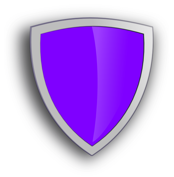 Security Shield PNG