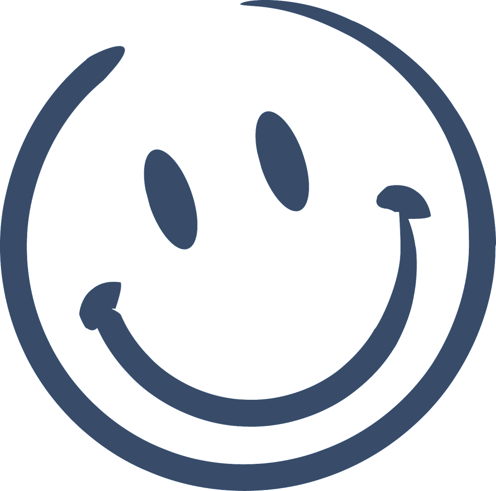 PNG Smiling Face