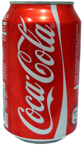 Png Soda Can - Coca Cola Can Png Image, Transparent background PNG HD thumbnail