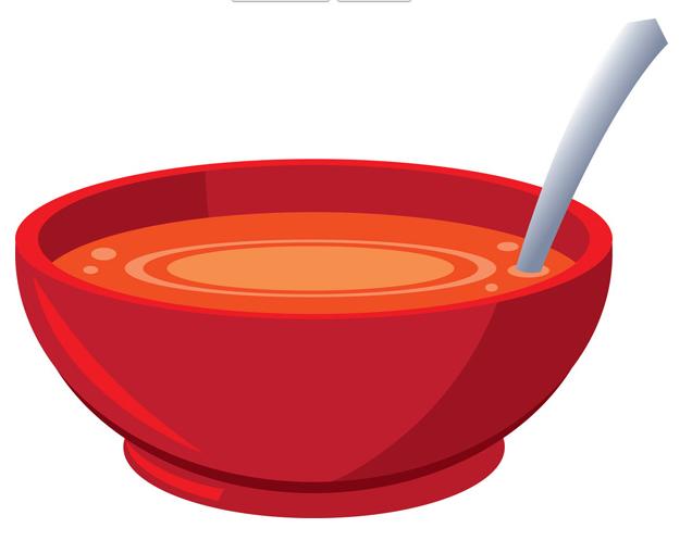 PNG Soup Bowl