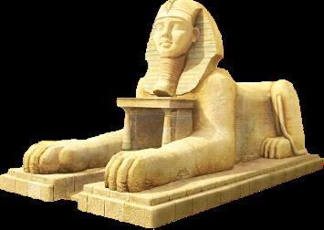 PNG Sphinx