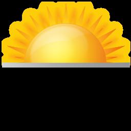 PNG Sunrise