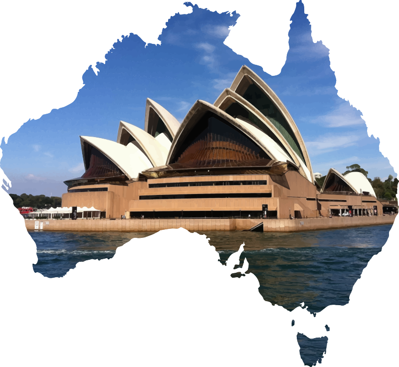 Png Sydney Opera House - Png, Transparent background PNG HD thumbnail