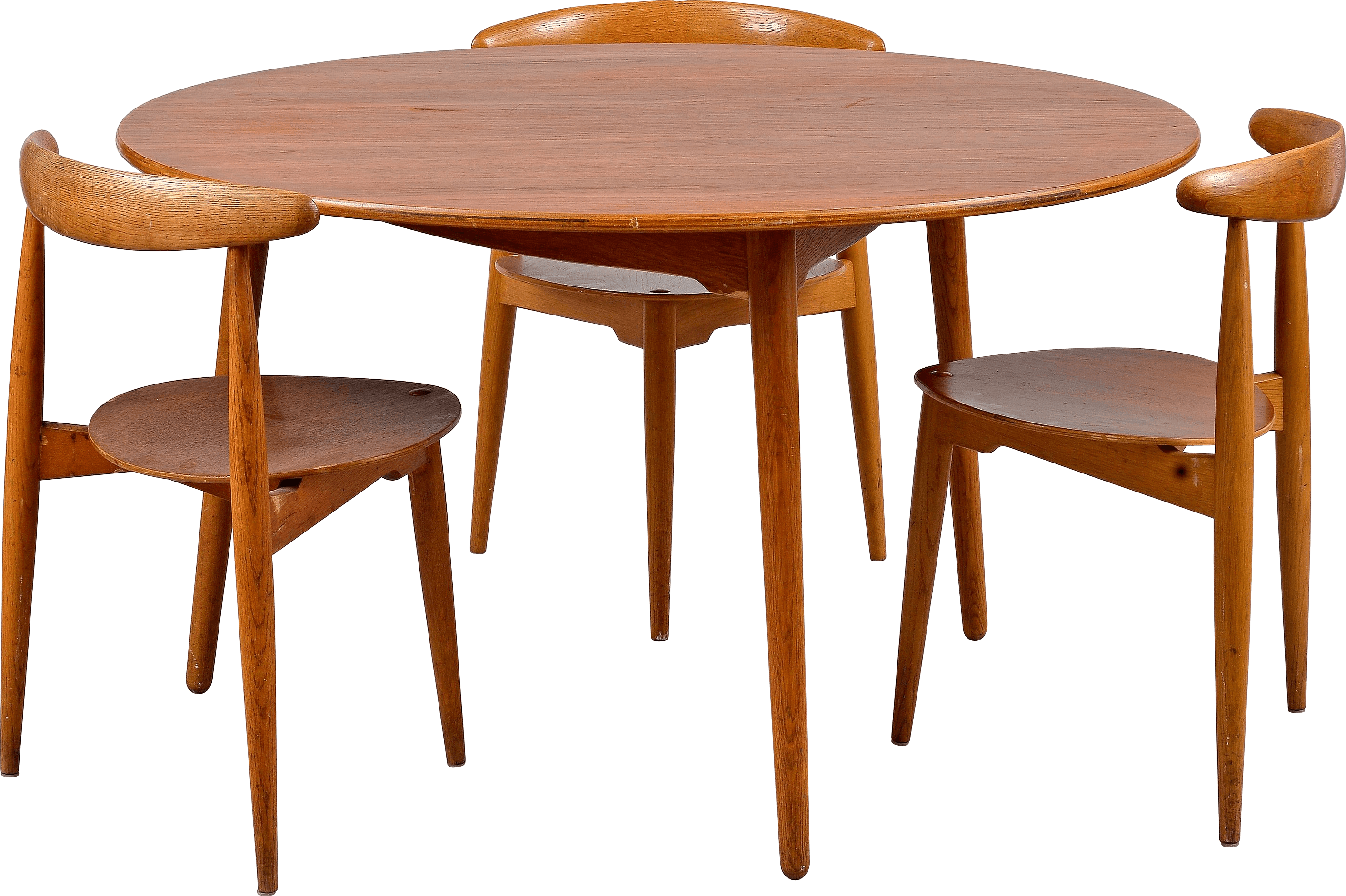 PNG Table And Chairs