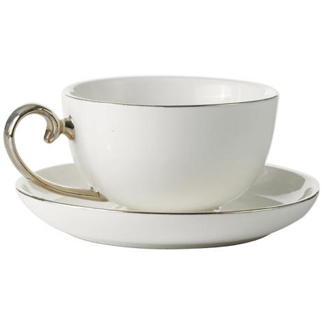 PNG Tea Cup And Saucer
