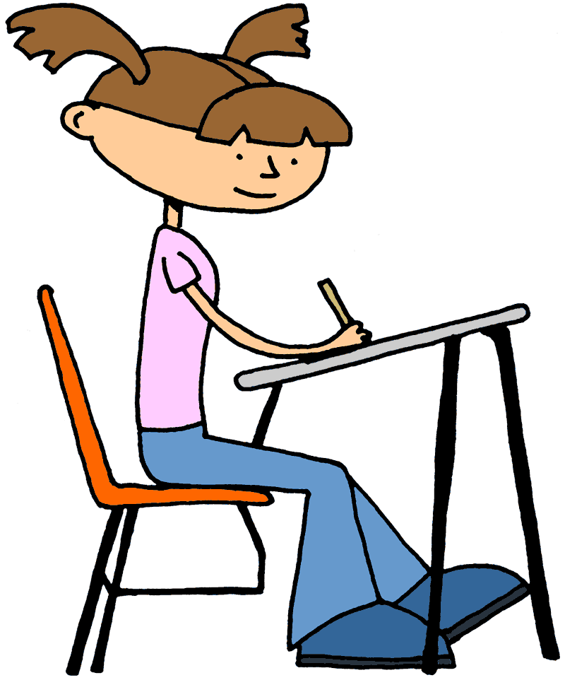 PNG Test Taking Students