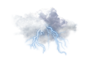 Thunderstorm High Quality Png - Thunder, Transparent background PNG HD thumbnail