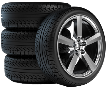 PNG Tire