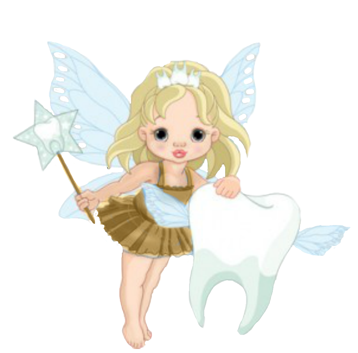 Download - Tooth Fairy, Transparent background PNG HD thumbnail