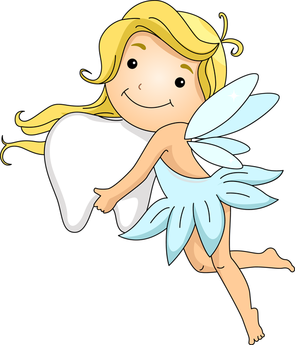 Tooth Fairy Clip Art - Tooth Fairy, Transparent background PNG HD thumbnail